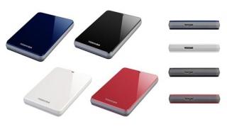 Компания ERC подписала контракт с Toshiba Storage