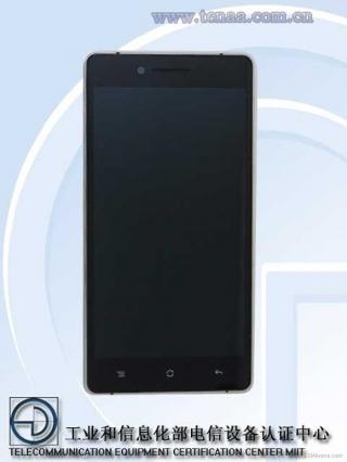 Новые смартфоны Oppo R8205 и R8200 засветились в базе TENAA