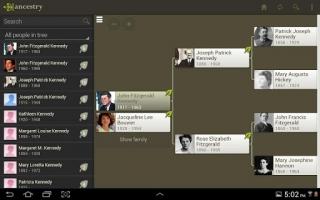 В Google назвали лучшие Android-приложения 2012 года