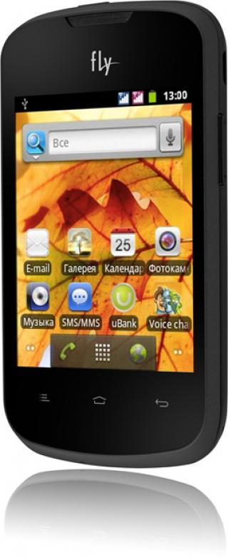 Самый доступный Android-смартфон уже в Украине