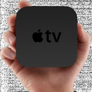 Долгожданный Apple TV уже продается в Украине