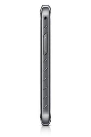 Samsung GALAXY Xcover 2 надежно защищен от пыли, песка и влаги