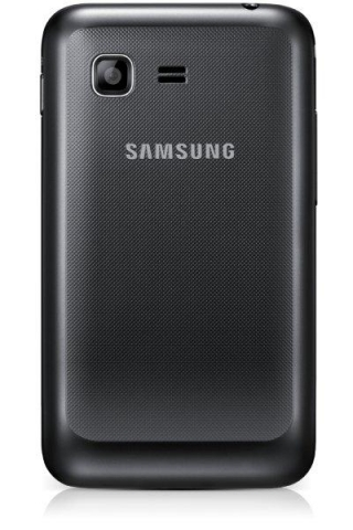 Сенсорные телефоны Samsung REX