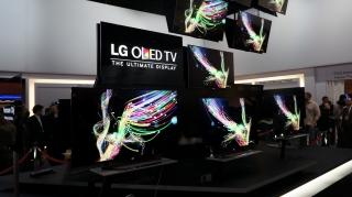 LG собирается инвестировать 655 миллионов долларов США в массовое производство OLED