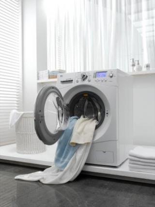Качество стиральных машин LG 6 Motion