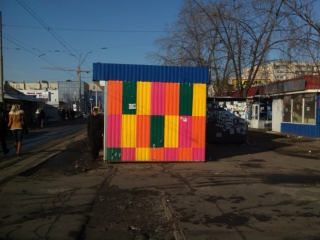 Обзор GIGABYTE GSmart Rio R1: яркие краски каждый день