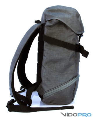 Crumpler Jackpack Half Photo System Backpack: маленькая мечта фотографа