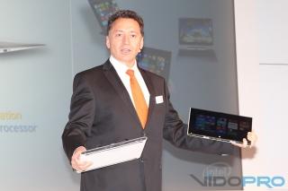 DaaS – технология, способная сделать дисплеи мобильными