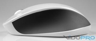 HP Wireless Mouse х4500: пригласите ее к столу