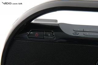 Обзор магнитолы Philips AZ1890T/12: для CD, флешек и смартфонов