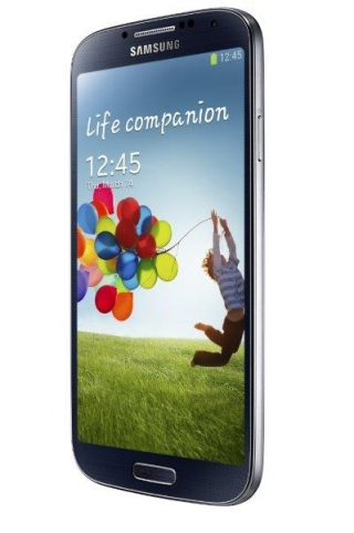 Samsung Galaxy S4 – анонс состоялся!