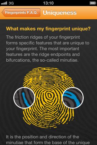 Precise Biometrics адаптировала «биометрическую оболочку» для Android