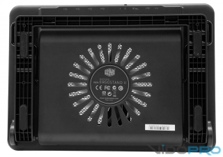 Cooler Master Notepal ERGOSTAND II: позаботься о своем здоровье