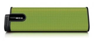 Philips SBA1610: 8 часов чистого звука
