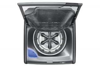 Новые роботизированные пылесосы и стиральные машины Samsung