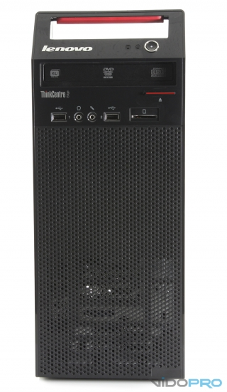 Lenovo ThinkCenter Edge 92: десктоп для бизнеса