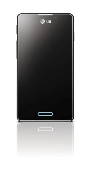 Новый смартфон LG Optimus L5II за 2099 гривен представлен в Украине