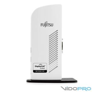 Fujitsu USB 3.0 Port Replicator PR08: подключаем периферию