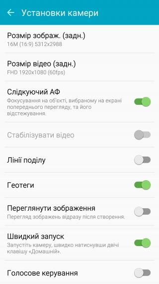 Четыре дня с Samsung Galaxy S6 Edge. День третий: камера