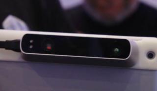 CES 2014: 3D Systems выпустит iSense - 3D сканер для iPad