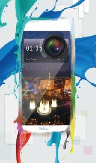 HTC Hima (M9): первый рендер, характеристики и новая дата презентации