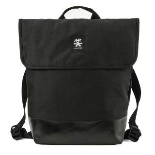 Crumpler Private Surprise Backpack M – минимализм в мире рюкзаков