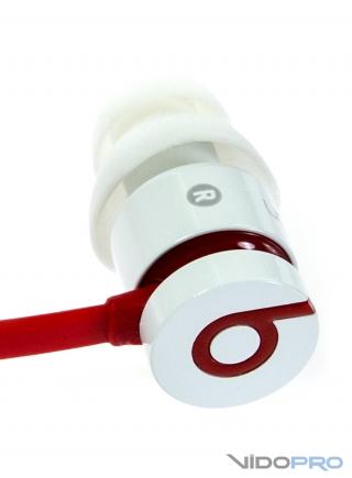 Beats by Dr.Dre urBeats: доверяй профессионалам