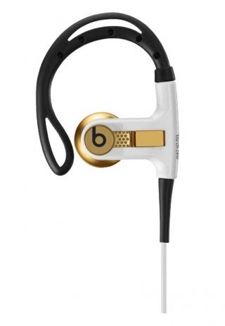 Beats by Dr.Dre Powerbeats: тренируйся с музыкой