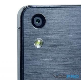 Huawei Ascend P6: смотри, не порежься