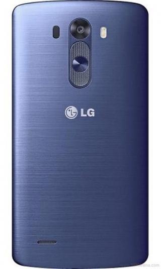 LG G3 поступил в продажу в эксклюзивном цвете