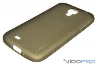 Чехлы Belkin для Galaxy S4: прокачай свой смартфон
