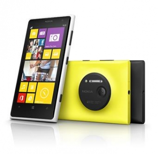 Nokia Lumia 1020 с 41 Мп сенсором. Официально!