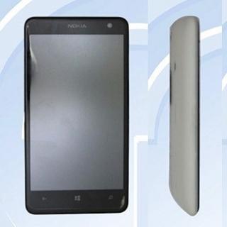 Nokia работает над созданием еще одного Windows-фона?