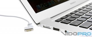 Apple MacBook Air 2013 года: быстрее ветра