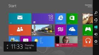Microsoft Surface RT: эталонный планшет на Windows RT