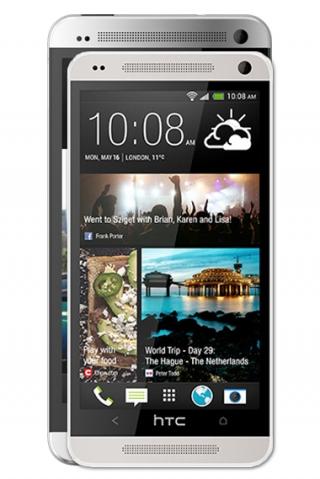 HTC One mini: когда, где, почем?