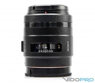 Sony SLT-A99: находка для фотографа и видеографа