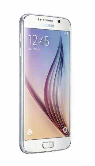 Новые флагманы Samsung Galaxy S6 и Galaxy S6 Edge представлены официально