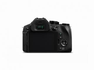 Panasonic выпустит Lumix FZ300 с суперзумом и 4К-видео