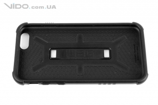 Обзор чехлов для мобильных устройств UAG