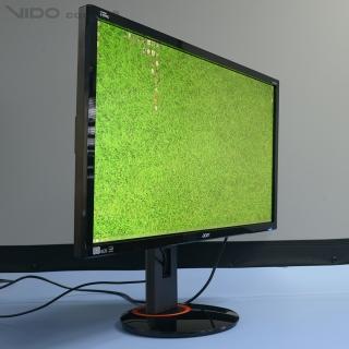 Обзор монитора Acer XB280HK: G-Sync и Ultra HD