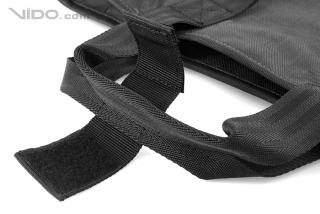 Обзор сумки Crumpler Proper Roady Messenger M: удобно, практично, модно