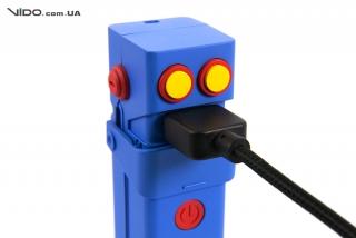 Ну чем я не подарок!? Обзор внешних аккумуляторов Ozaki O!tool Battery