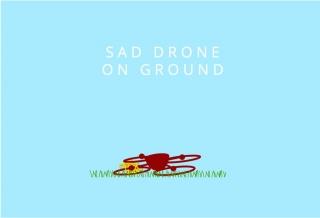 Войны дронов: перехватчик дронов RAPERE
