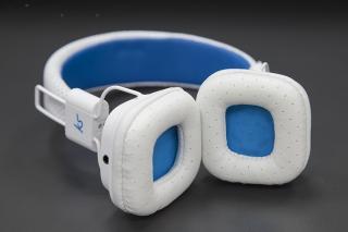 Обзор наушников KitSound Clash, ID и DJ Headphones