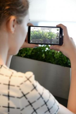 LG G4s: українці зможуть оцінити нову версію флагманського смартфону