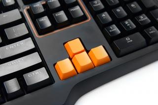Обзор игровой клавиатуры ASUS Strix Tactic Pro: искусство войны