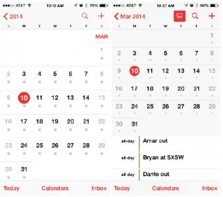 Apple выпустила iOS 7.1: исправление перезагрузки, твики интерфейса и CarPlay