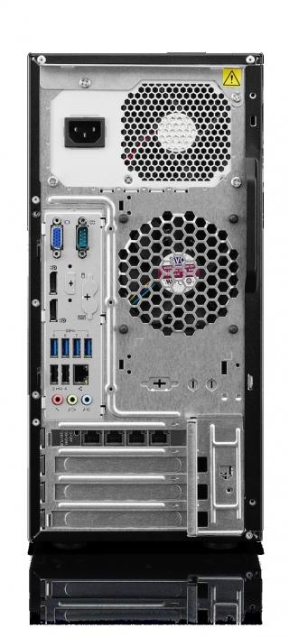ThinkServer RS140 и TS140 – мощные и простые серверы от Lenovo