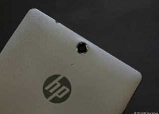 MWC 2014: пара планшетов и трансформер от HP